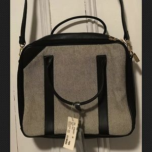 Vintage  Lucky Brand Women's Shoulder Bag